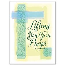 liftingprayer